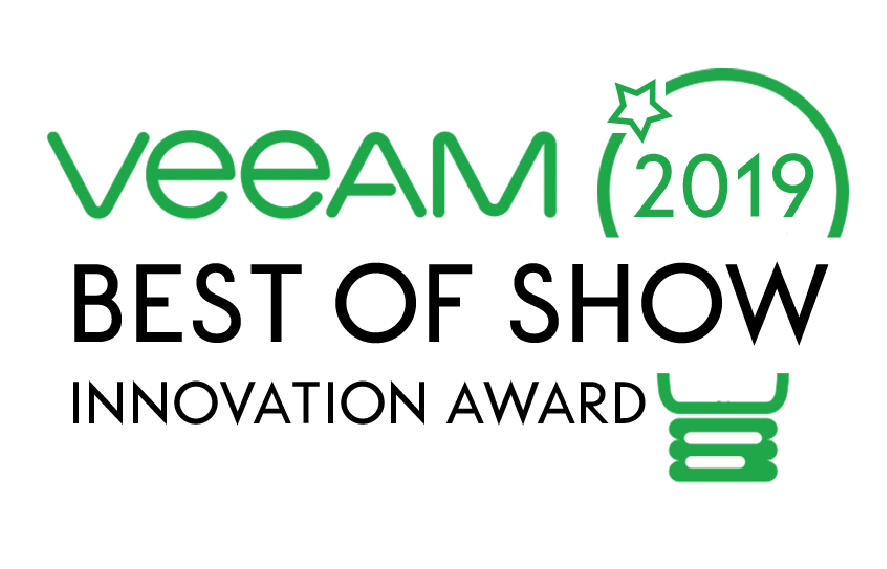 VEEAM Best of Show