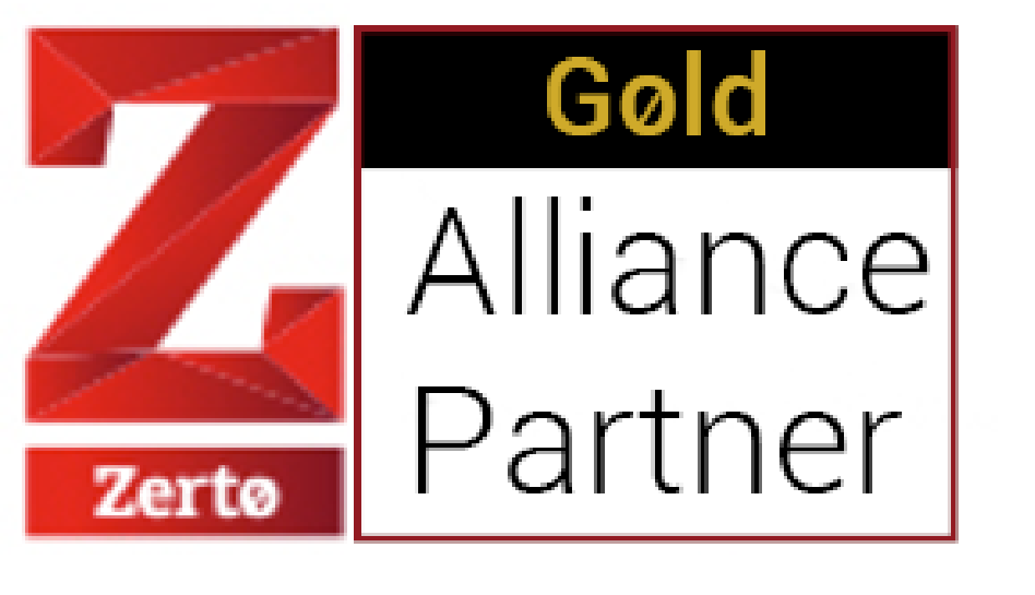 Zerto Gold Partner