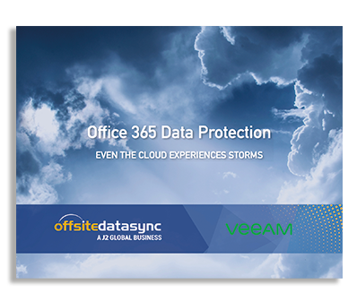 OFFICE 365 DATA PROTECTION